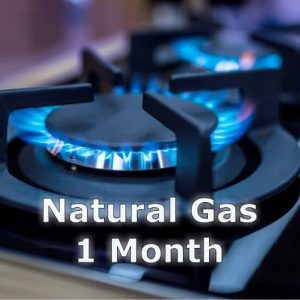 MCX Natural Gas