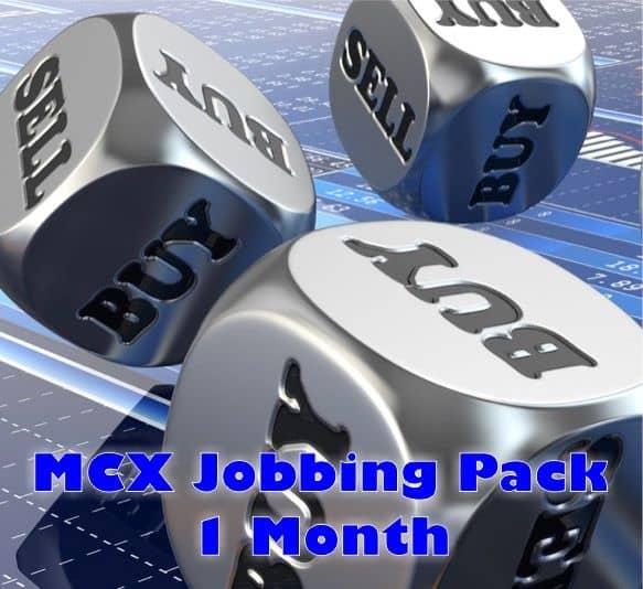 MCX Jobbing Range