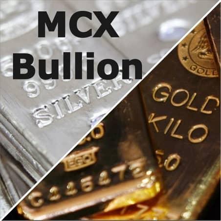 MCX Bullion Pack