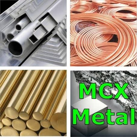 MCX Metal Pack