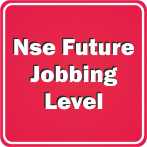 NSE Future Stock Jobbing Levels