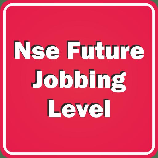 NSE Future Stock Jobbing Levels